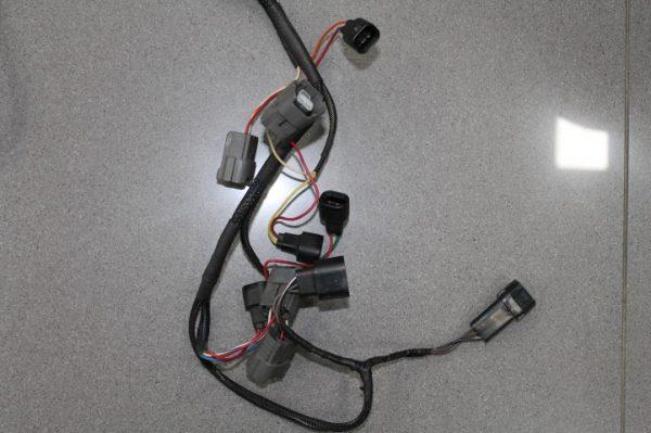 POWER COMMANDER 5 SUZUKI GSX-R 600