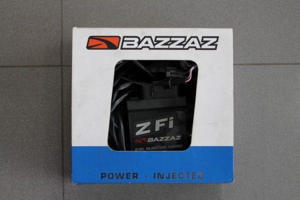 KIT INJECÇÃO BAZZAZ HONDA CBR 600 RR 2009